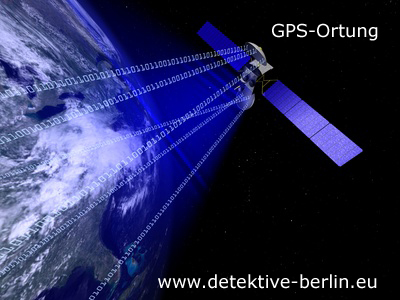 GPS - Ortungssysteme